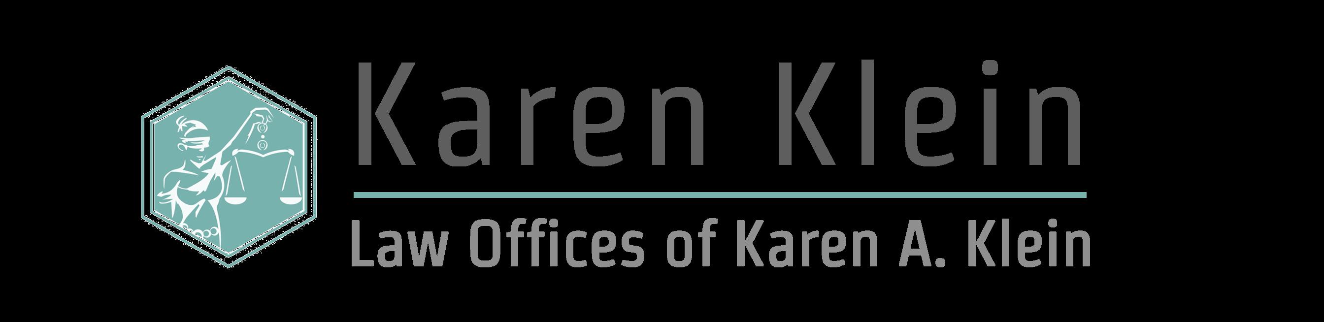 Karen Klein Law